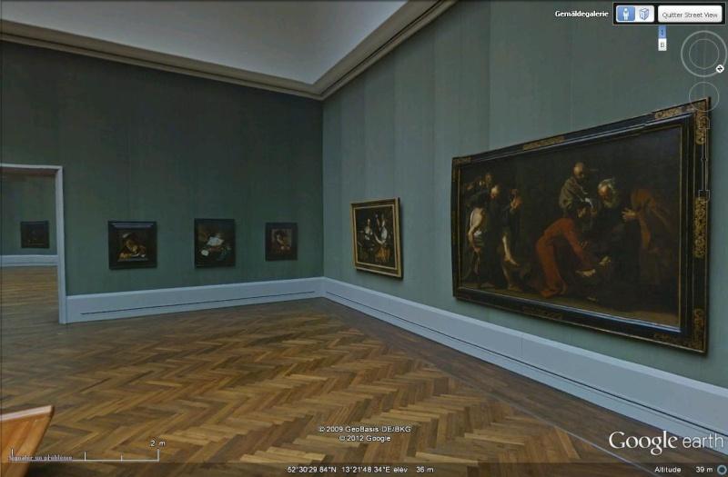 STREET VIEW : les musées en visite virtuelle - Page 3 Sans_541
