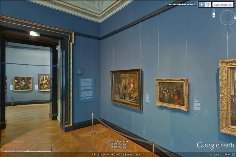 STREET VIEW : les musées en visite virtuelle - Page 3 Sans_552