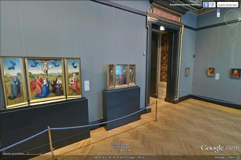 STREET VIEW : les musées en visite virtuelle - Page 3 Sans_553