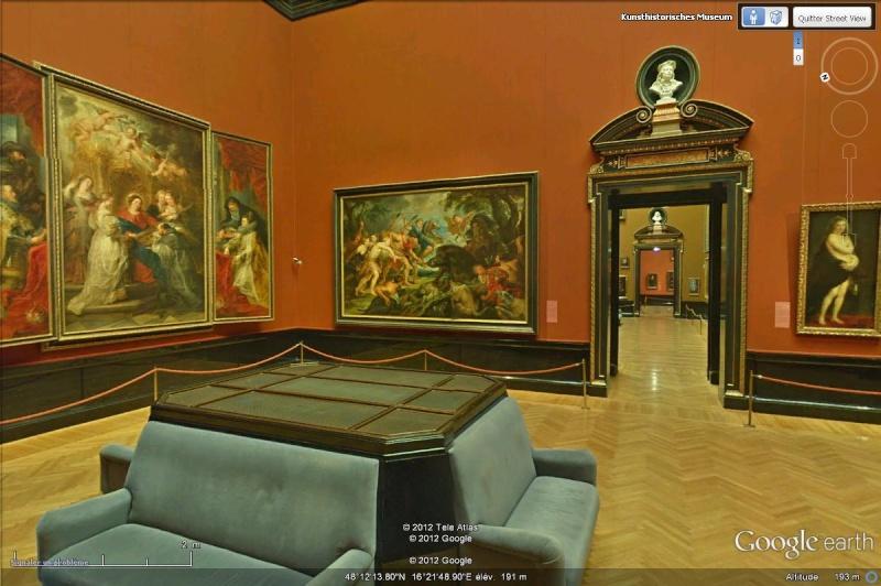 STREET VIEW : les musées en visite virtuelle - Page 3 Sans_554