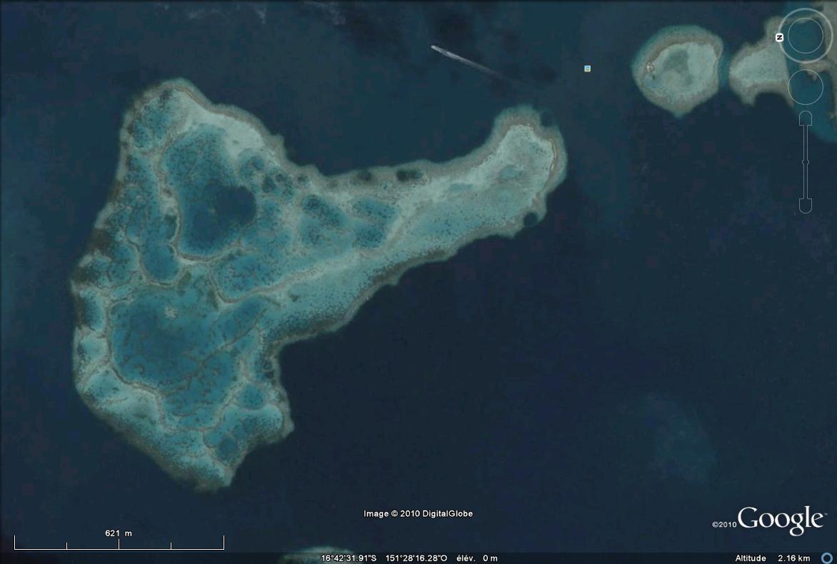 NATURE ARTISTIQUE : les hippocampes dans Google Earth Sans_t34