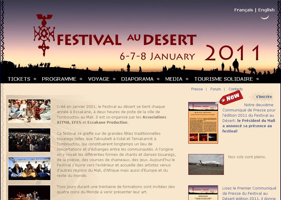 [MALI] - Essakane, un festival de musique en plein désert Sans_t51