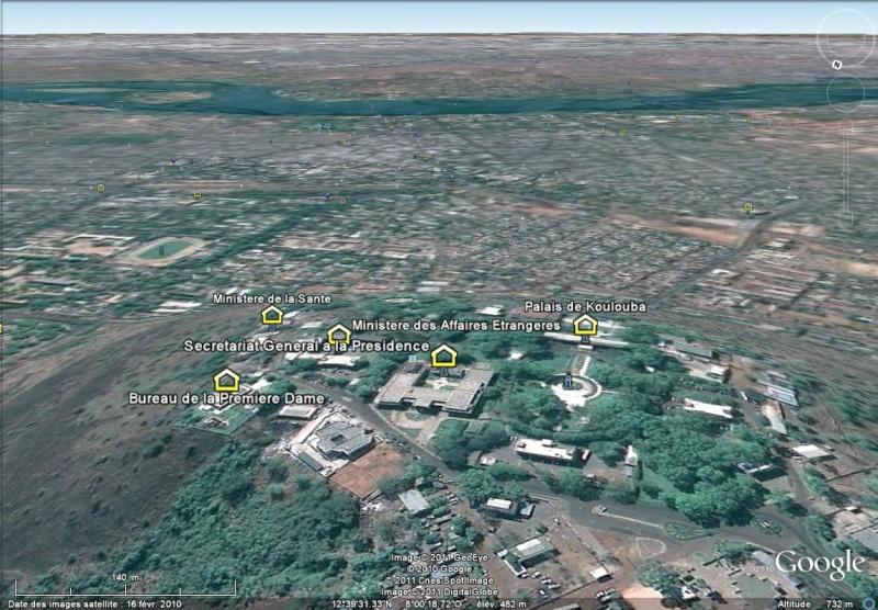 """[MALI] - Palais de Koulouba, la """"colline du pouvoir"""" Sans_t58"""