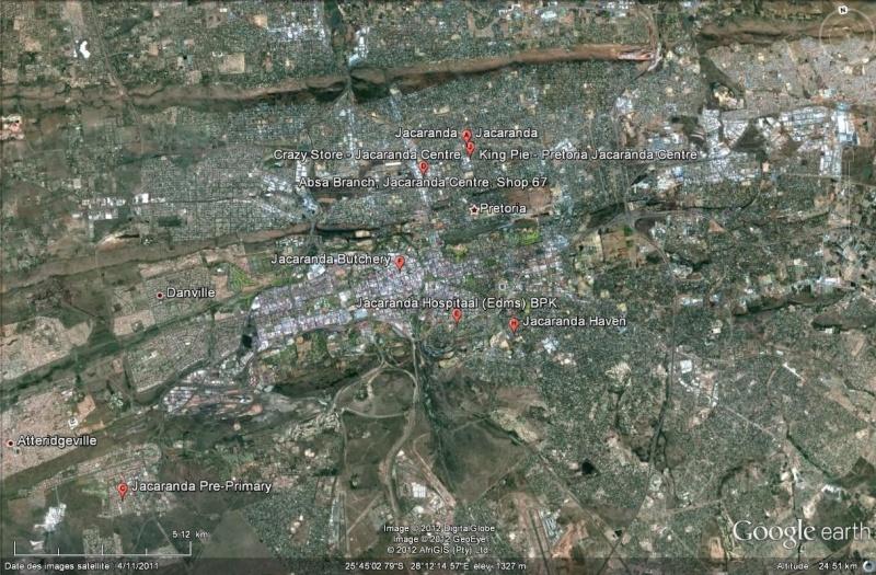 [AFRIQUE DU SUD] Pretoria, capitale d'un pays en profond changement Sans_t86