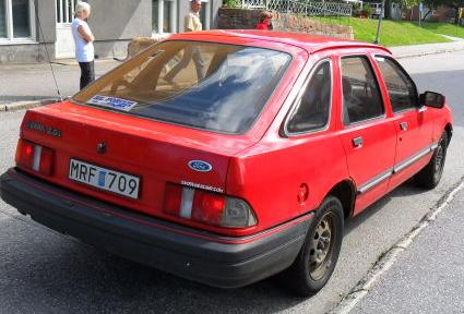 Lindskog - Sierra Turbo A4ot4z10