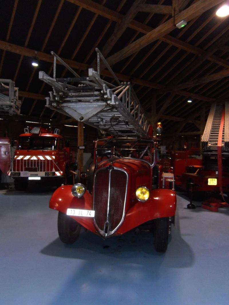 MUSEE des pompiers de SCIEZ (HAUTE SAVOIE) 1010
