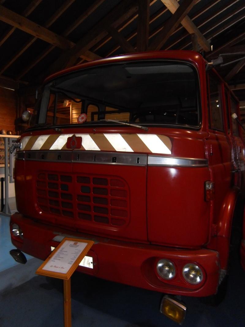 MUSEE des pompiers de SCIEZ (HAUTE SAVOIE) 1210