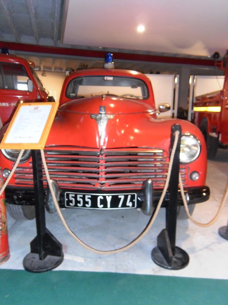 MUSEE des pompiers de SCIEZ (HAUTE SAVOIE) 203_110