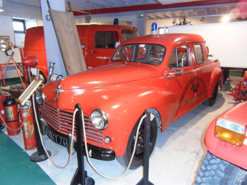 MUSEE des pompiers de SCIEZ (HAUTE SAVOIE) 203_410