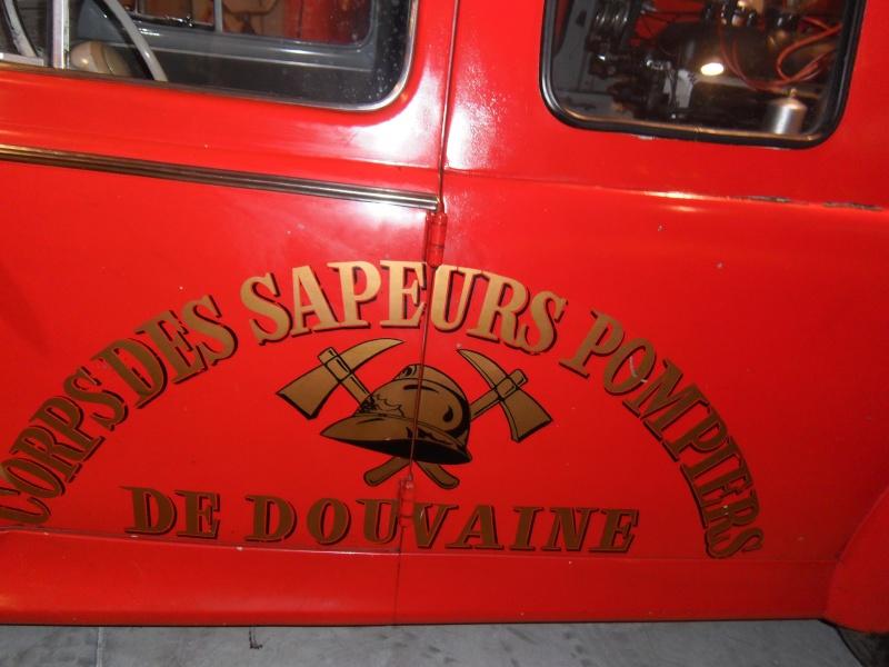 MUSEE des pompiers de SCIEZ (HAUTE SAVOIE) 203_610