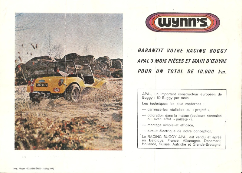Autoworld - 50 Years Buggy, a Belgian Story ! Apal_b14
