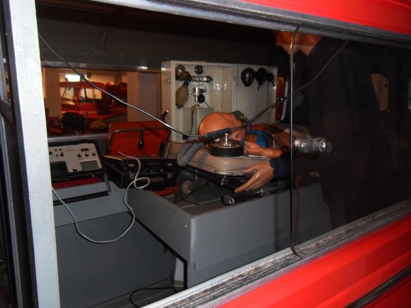 MUSEE des pompiers de SCIEZ (HAUTE SAVOIE) Geneve11