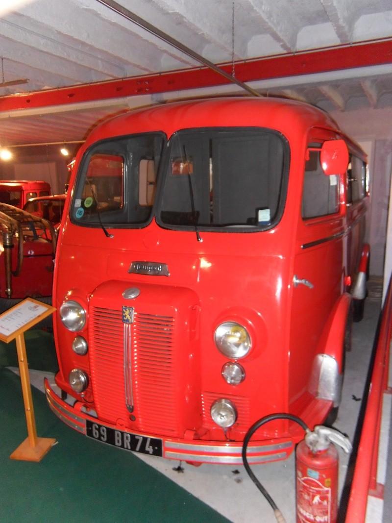 MUSEE des pompiers de SCIEZ (HAUTE SAVOIE) Geneve12