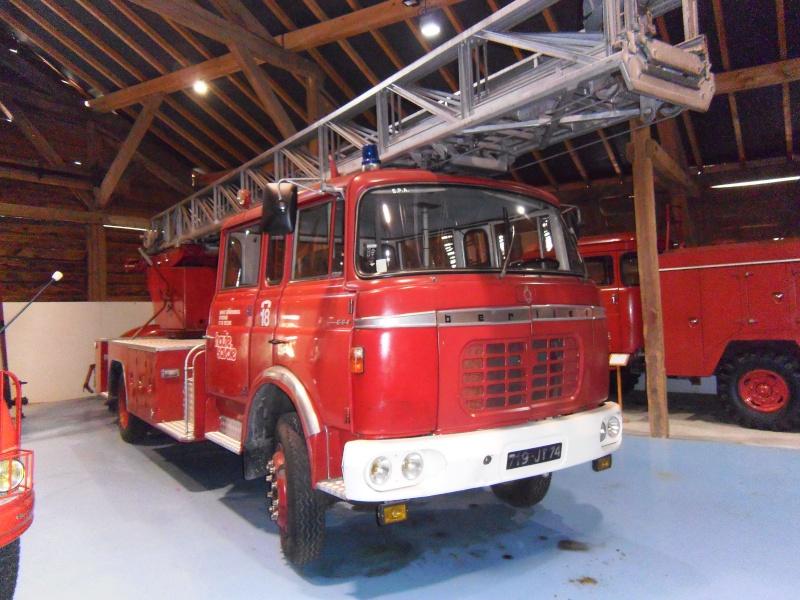 MUSEE des pompiers de SCIEZ (HAUTE SAVOIE) Geneve17