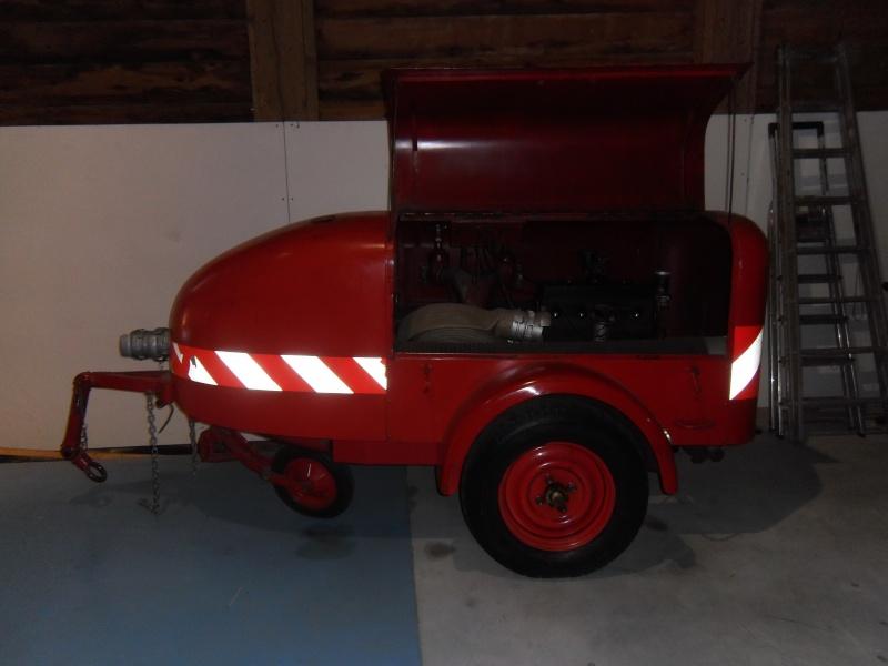 MUSEE des pompiers de SCIEZ (HAUTE SAVOIE) Geneve21