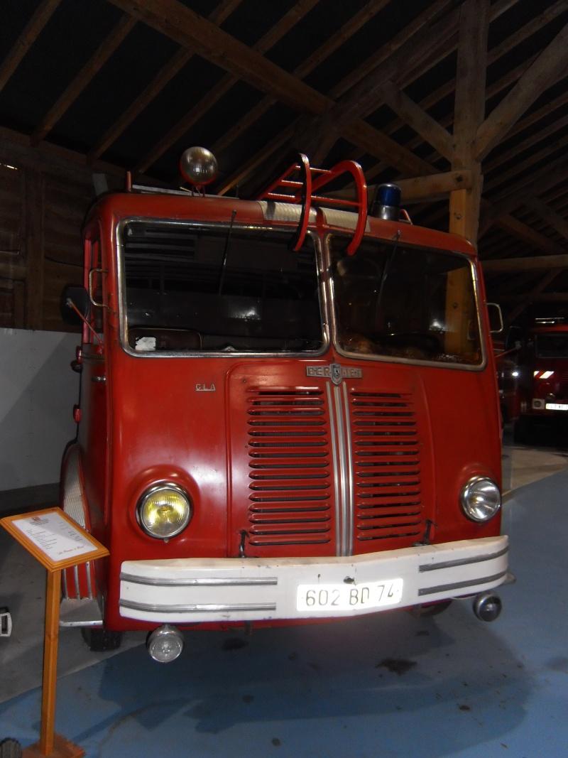 MUSEE des pompiers de SCIEZ (HAUTE SAVOIE) Geneve24