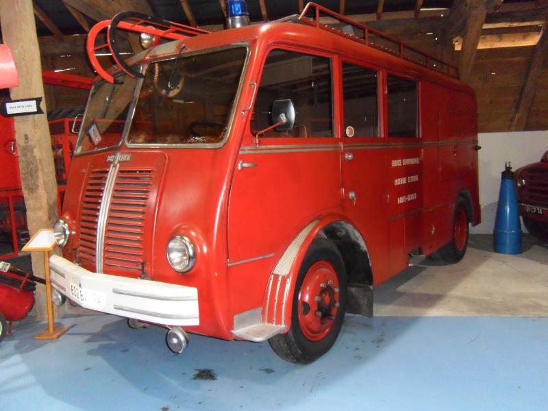 MUSEE des pompiers de SCIEZ (HAUTE SAVOIE) Geneve26