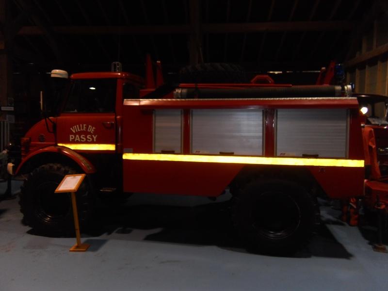 MUSEE des pompiers de SCIEZ (HAUTE SAVOIE) Geneve38