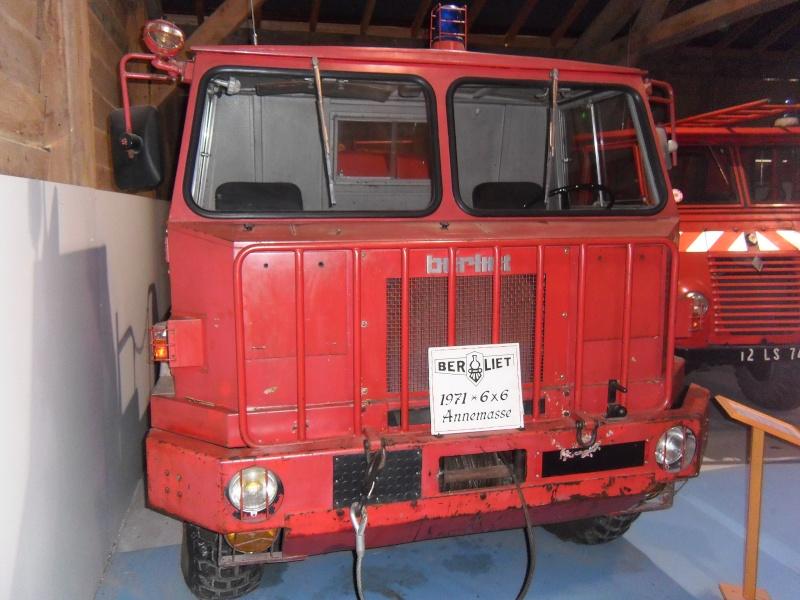 MUSEE des pompiers de SCIEZ (HAUTE SAVOIE) Geneve46