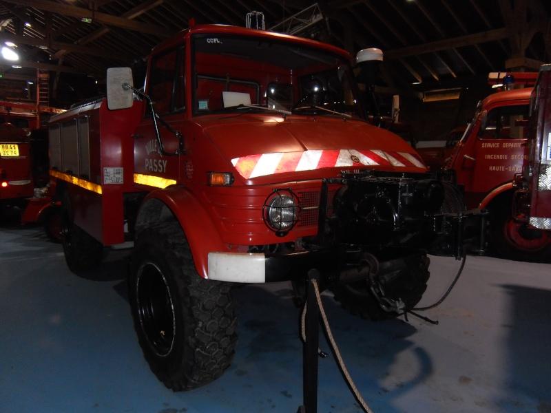 MUSEE des pompiers de SCIEZ (HAUTE SAVOIE) Geneve50