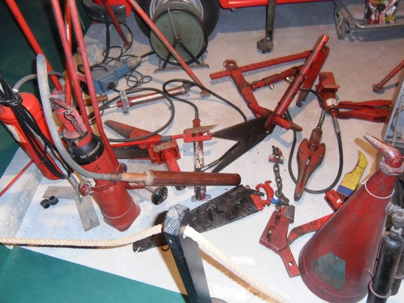 MUSEE des pompiers de SCIEZ (HAUTE SAVOIE) Geneve63