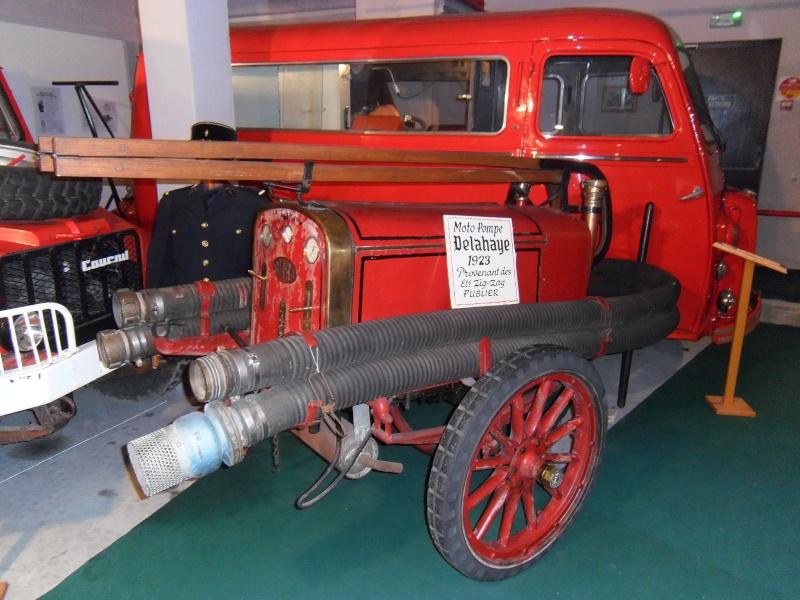MUSEE des pompiers de SCIEZ (HAUTE SAVOIE) Geneve64
