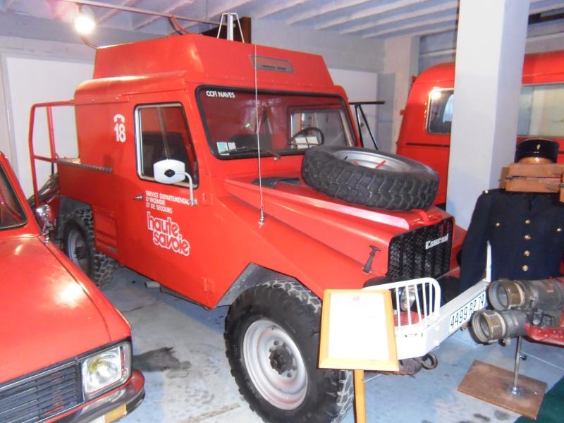 MUSEE des pompiers de SCIEZ (HAUTE SAVOIE) Geneve66