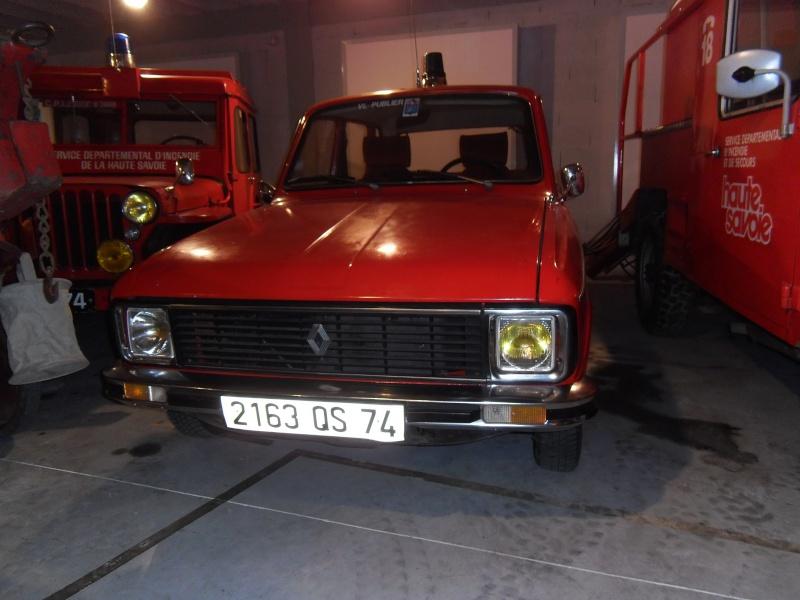 MUSEE des pompiers de SCIEZ (HAUTE SAVOIE) Geneve68