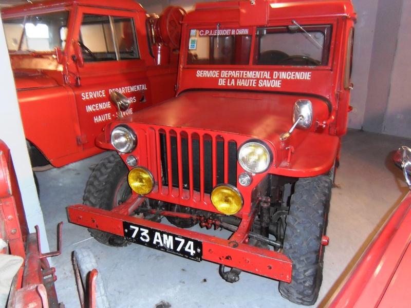 MUSEE des pompiers de SCIEZ (HAUTE SAVOIE) Geneve69