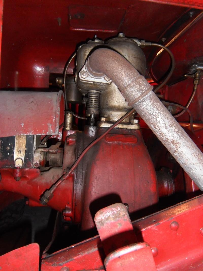 MUSEE des pompiers de SCIEZ (HAUTE SAVOIE) Geneve71