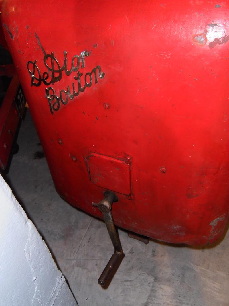 MUSEE des pompiers de SCIEZ (HAUTE SAVOIE) Geneve72