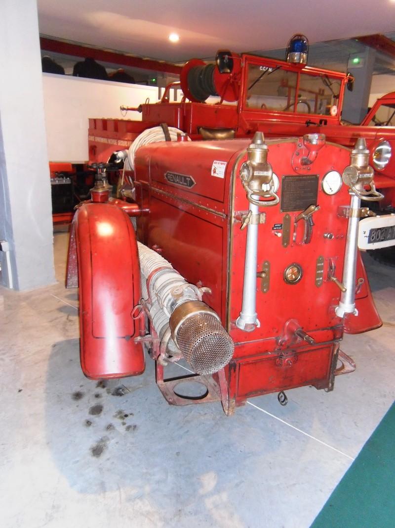MUSEE des pompiers de SCIEZ (HAUTE SAVOIE) Geneve73