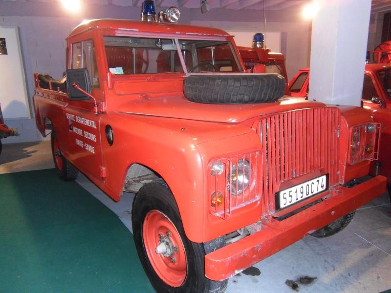 MUSEE des pompiers de SCIEZ (HAUTE SAVOIE) Geneve78