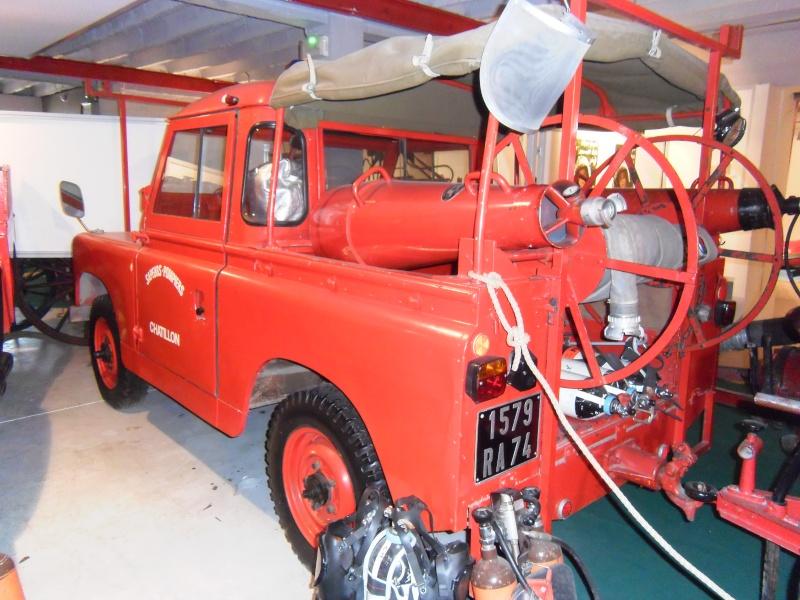 MUSEE des pompiers de SCIEZ (HAUTE SAVOIE) Geneve79