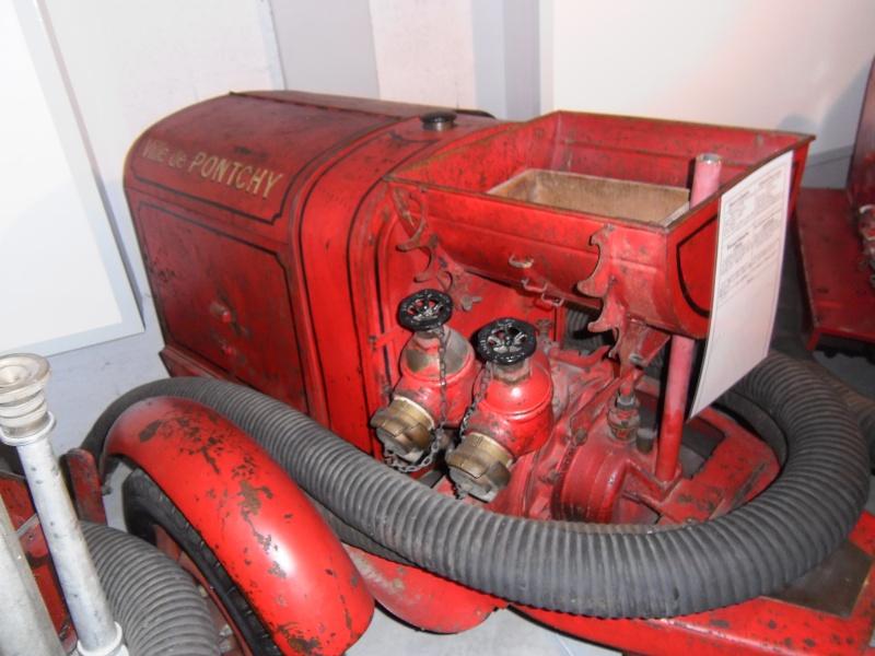 MUSEE des pompiers de SCIEZ (HAUTE SAVOIE) Geneve84