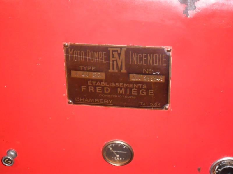 MUSEE des pompiers de SCIEZ (HAUTE SAVOIE) Geneve86