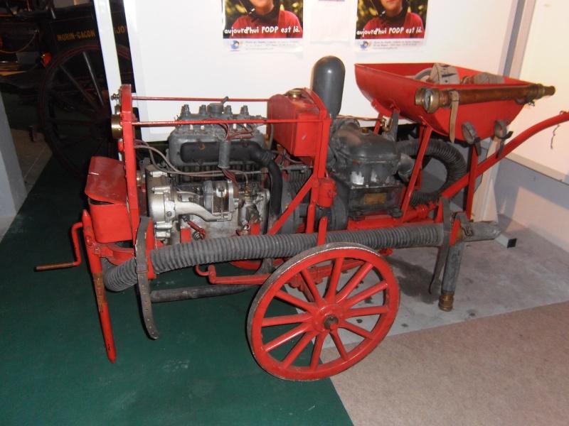 MUSEE des pompiers de SCIEZ (HAUTE SAVOIE) Geneve89