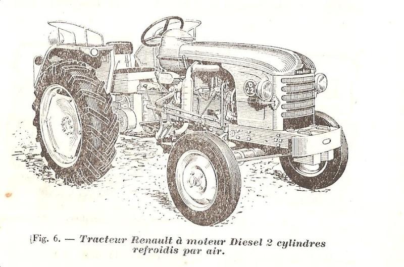 Renault le tracteur qu 39 il vous faut page 1 - Dessin de tracteur massey ferguson ...