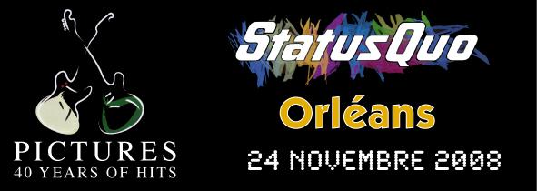 ORLÉANS - Lundi 24 novembre Bandea14