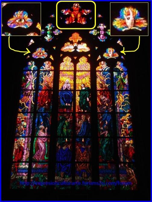SÍMBOLOS LUCIFERIANOS EN LA RELIGIÓN - Página 3 Ll11