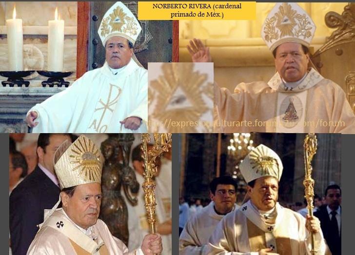 SÍMBOLOS LUCIFERIANOS EN LA RELIGIÓN - Página 2 Nr10