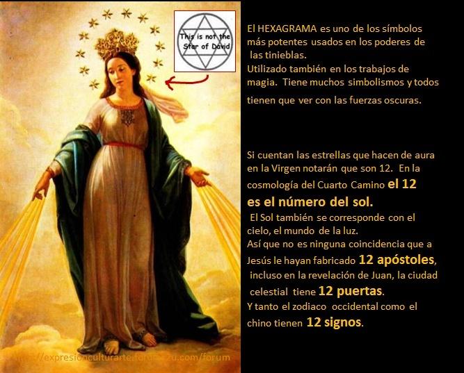 SÍMBOLOS LUCIFERIANOS EN LA RELIGIÓN - Página 6 Templo24