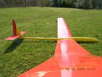 Bubble Dancer 3m ou miles Alg310