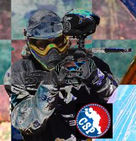 Commission Sportive Paintball