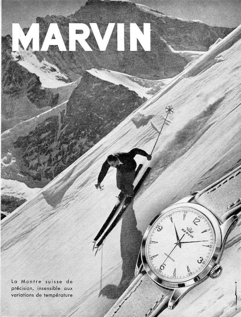 Marvin... une marque un peu méconnue Pub_ma12