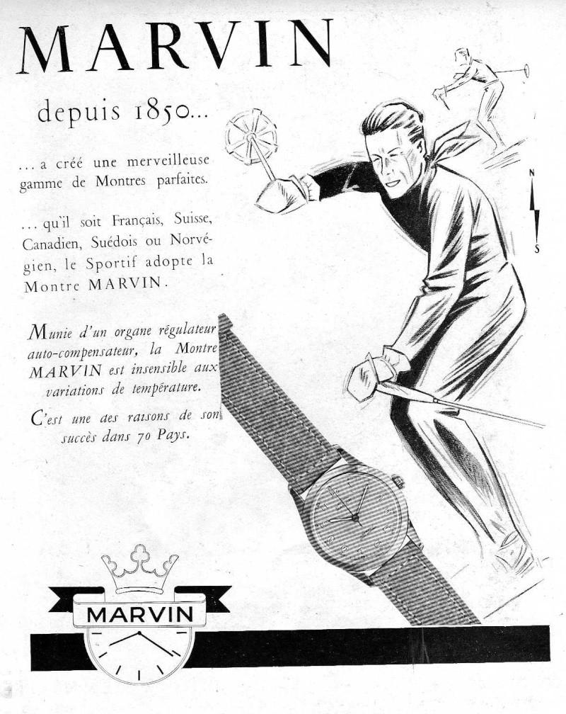Marvin... une marque un peu méconnue Pub_ma13