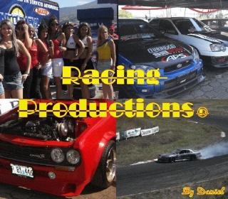 DECIDIDO...CONVIVIO Racing16