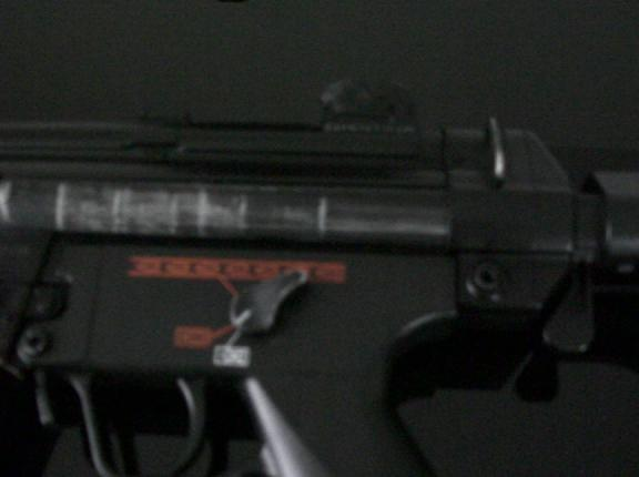 [Review] Jing Gong M5S6 - le mp5sd6 Chinois Carcas11