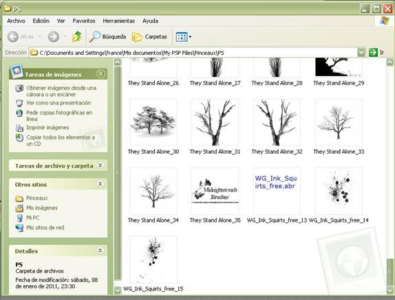 Télécharger abrViewer.Net Screen16