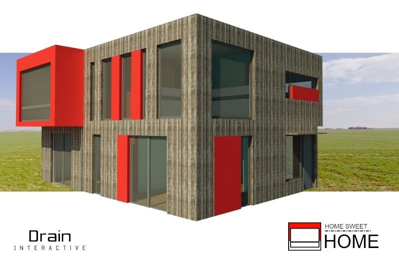 SketchUp'eur architecte -AnthO'- - Page 17 Rendu010